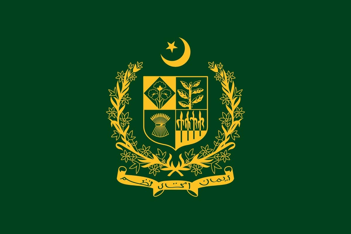 Constitution Of Pakistan The Republic and its territories